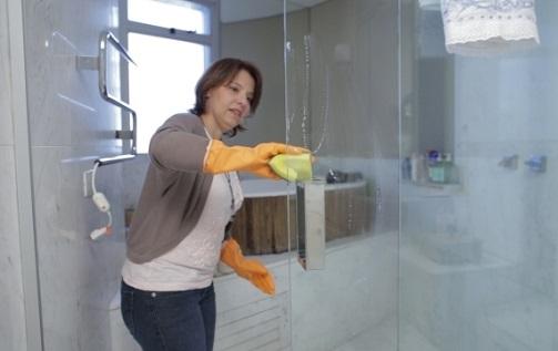Dicas de manutenção do box de banheiro