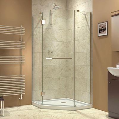Tipos De Box Para Banheiro Decorando Casas