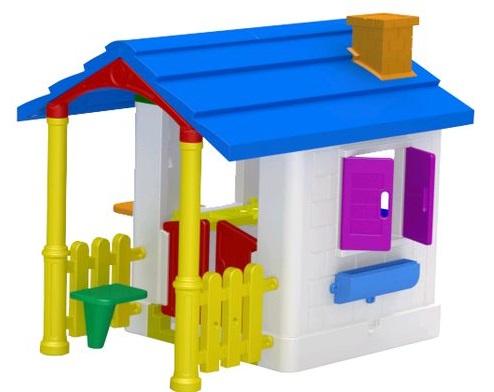 Casinhas-de-brinquedo-de-plástico