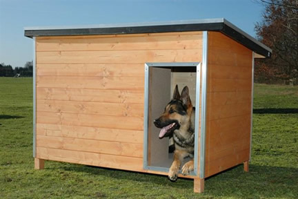 Como fazer casinha de cachorro de madeira passo a passo