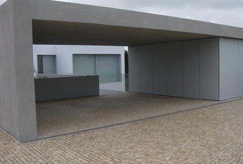 Piso-para-garagem