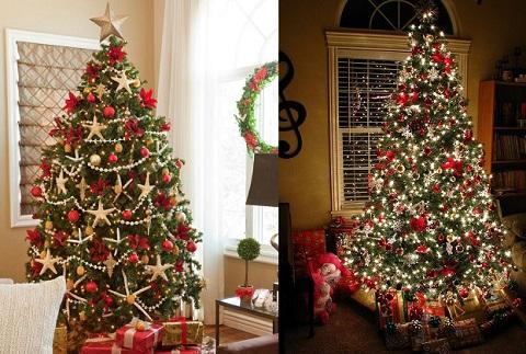 7 dicas para montar uma árvore de natal perfeita