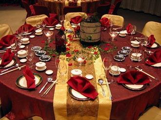 Decoração-de-natal-para-mesas