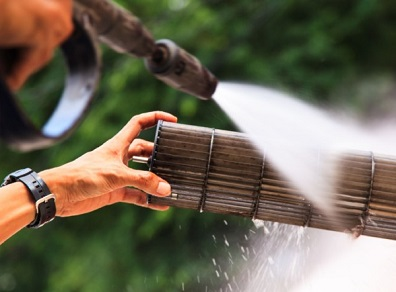 Como fazer a limpeza correta do ar-condicionado