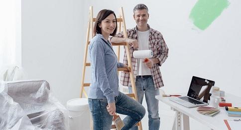 Como reformar uma casa