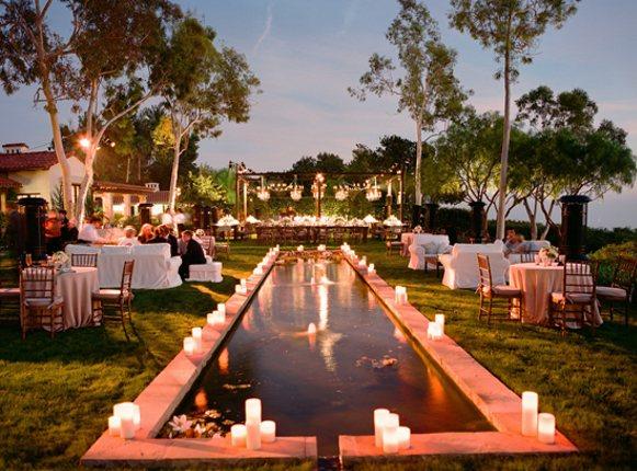 Decoração-de-piscina-para-casamento
