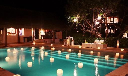 Pool Area Ideas
