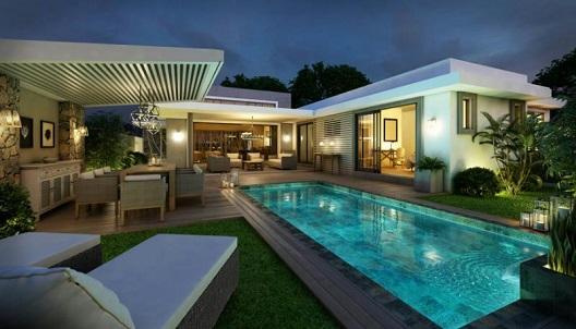 Piscina-residencial-moderna