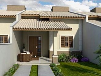 Arquivo para fachadas de casas decorando casas for Cores modernas para fachadas de casas 2013
