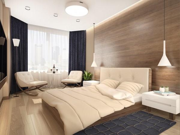 Tend ncias para quarto de casal 2018 decorando casas - Tendencias dormitorio 2018 ...