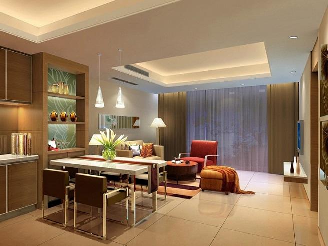 tend ncias para sala de estar 2018 decorando casas