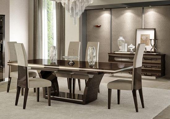 Cadeiras Para Sala De Jantar Modernas Decorando Casas