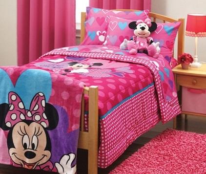 74ff8a6beb Decoração de quarto da Minnie